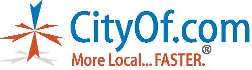 CityOf.com Champion Ambassador