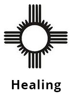 Symbol for Healing