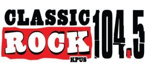 Classic Rock 104.5